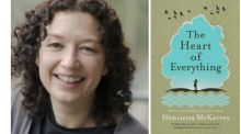 Mystery and mastery: Andrea Carter on seeing Henrietta McKervey's novel grow