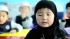 Viral video of child reading Koran condemned in China