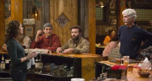 The Ranch, Netflix's first multi-camera sitcom