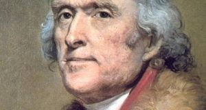 thomas jefferson orignial pragmatist Read this american history essay and over 88,000 other research documents thomas jefferson: orignial pragmatist in his book the lost world of thomas jefferson, daniel j boorstin attempted to вђњrecapture the jeffersonian world of ideasвђќ.