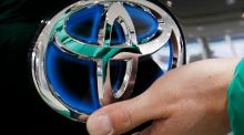 "Toyota recently fell foul of the Advertising Standards Authority of Ireland over a 20-year-old claim that its products are ""the best-built cars in the world"". File photograph: Toru Hanai/Reuters"