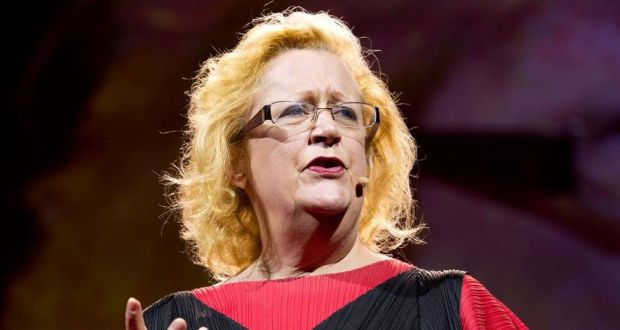 Margaret Heffernan: People who think their success is attributable only to their own genius wreak havoc in organisations