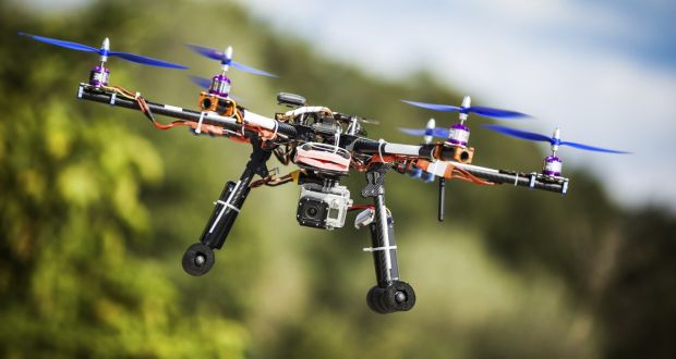 PwC to deploy drone army