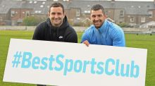 Rugby players, dragon-boaters and Carlow kickboxers lead Sports Club contest
