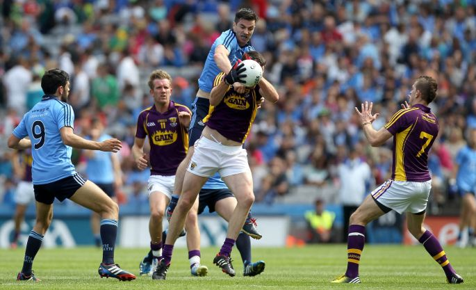 County By Guide All Ireland Football Championship