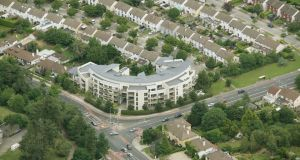 The Robin Hill development on the Sandyford Road in Dublin 14 goes on sale from today.