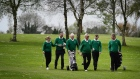 Video: How the blind golfers of Ireland play the game