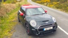 Our Test Drive: the Mini Cooper S John Cooper Works