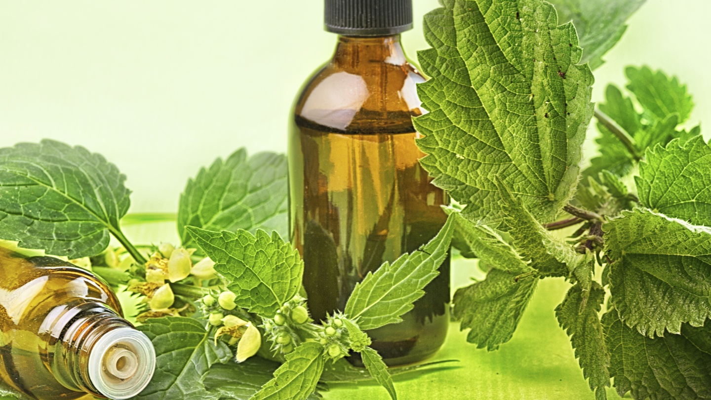 When does a herbal medicine become a mainstream medicine?