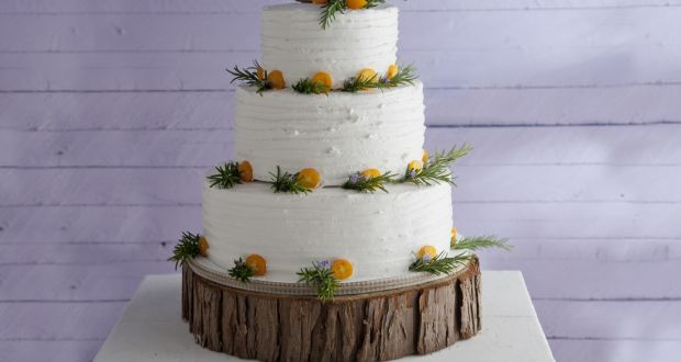 wedding cake how to make your own
