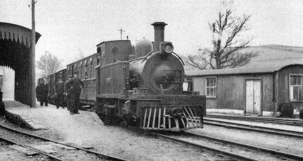 Skibbereen railway station