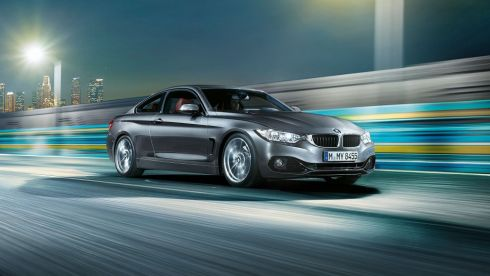 My BMW: protecting the value of a lifelong passion