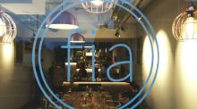 Meal Ticket: Fia Café, Dublin 6