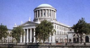 Mr Justice Peter Kelly said with the final lump sum payment the Pattersons could say farewell to the Four Courts.