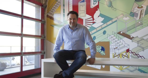 PCH's Liam Casey: 'In the Valley, time is the number one currency'