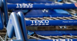 "Tesco's move on the employment terms of staff who have served the business for two decades or more seems to be in keeping with moves in other companies on comparatively expensive ""legacy contracts"""