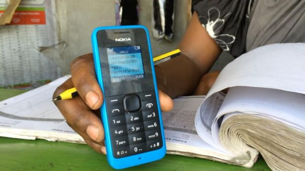 How the mobile phone changed Kenya