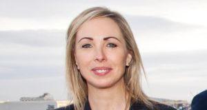 Helen Dixon, Data Protection Commissioner