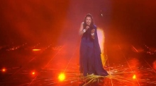 Ukraine wins the Eurovision with Jamala's '1944'