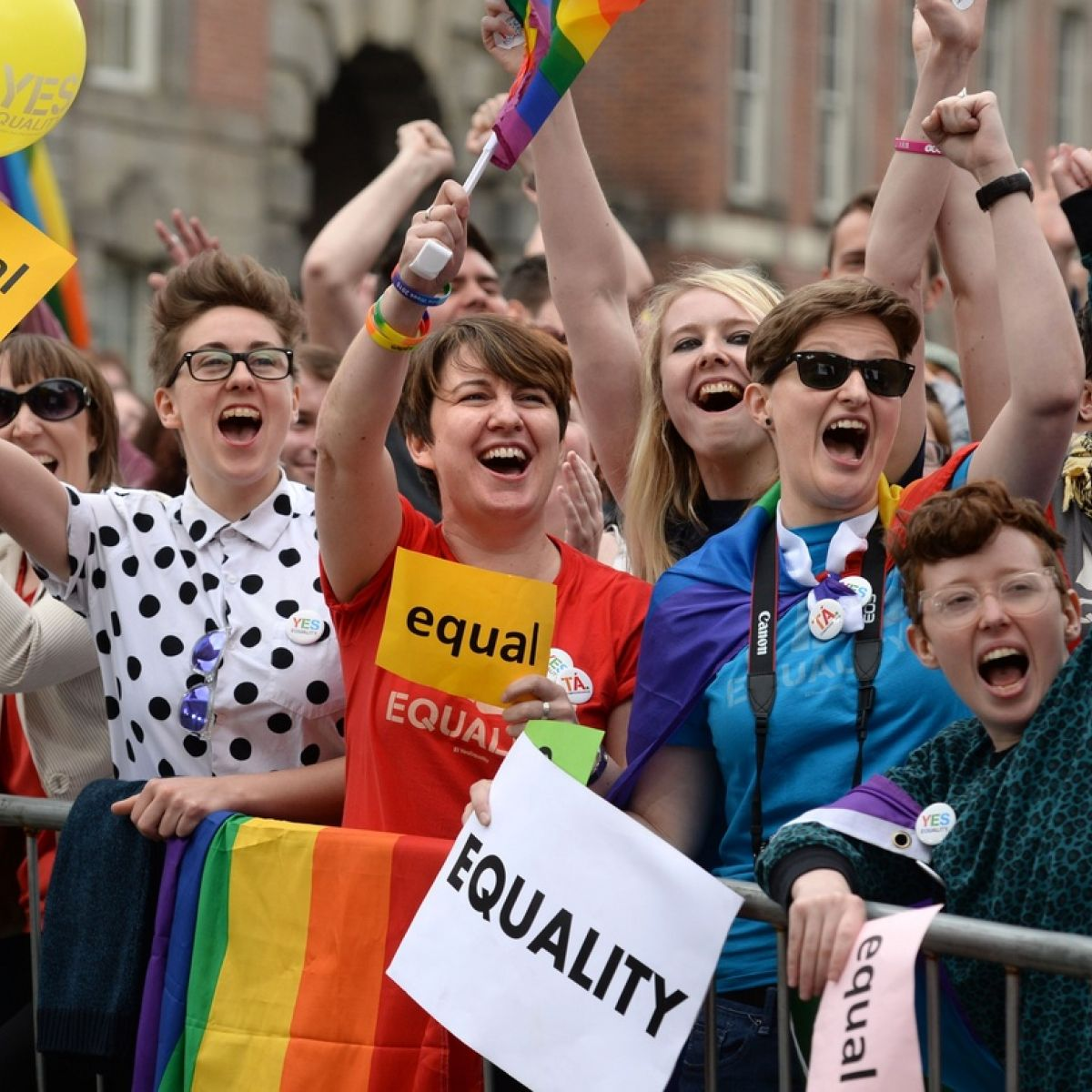 Una Mullally: Politicians use same-sex marriage shield to deflect