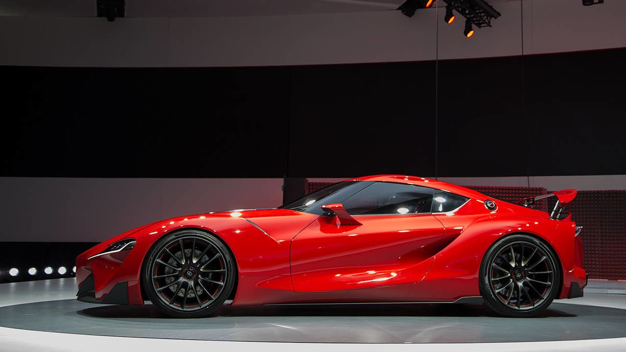2018 toyota ft 1. contemporary 2018 and 2018 toyota ft 1