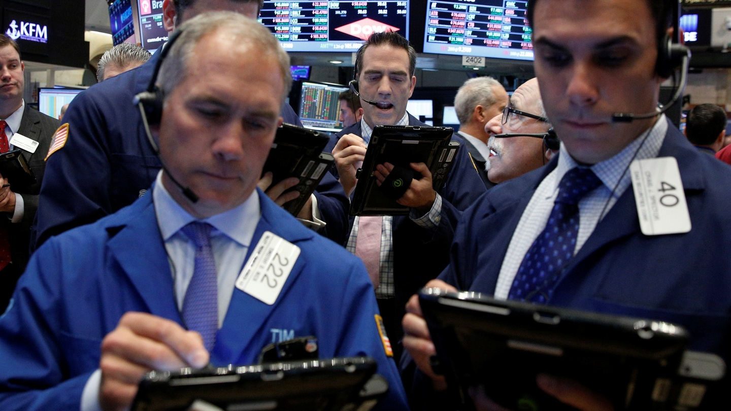 US stocks rise as Brent oil nears $50 a barrel