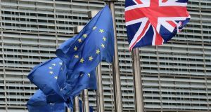 Ratings agency Fitch argues that the economic impact of a Brexit would be lower for the EU than for the UK, it said the impact on the union would still be palpable.