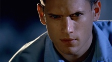 Prison Break bursts back onto television