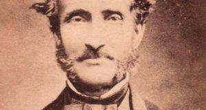William Marwood, who was the hangman for three men condemned to death for the Maamtrasna murders