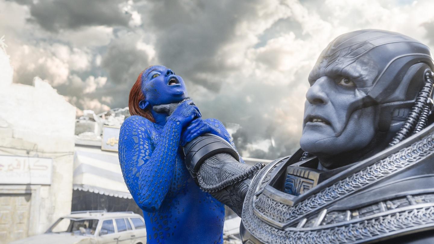 X-Men Apocalypse review: latest effort fails to hit the spot