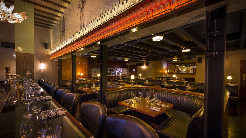 Luna Wins Best Restaurant Award Less Than A Year After Opening