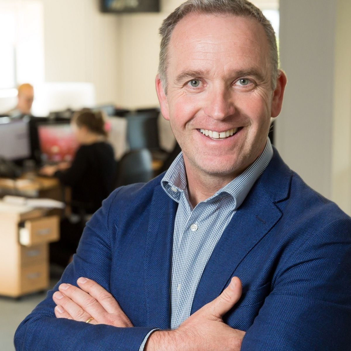 Co Wicklow-based Smart Storage to create 60 new jobs