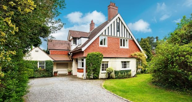 Luxury double room & sofa, Foxrock - Houses for Rent in