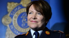 Garda Commissioner as entitled to legal confidentiality 'as any citizen'
