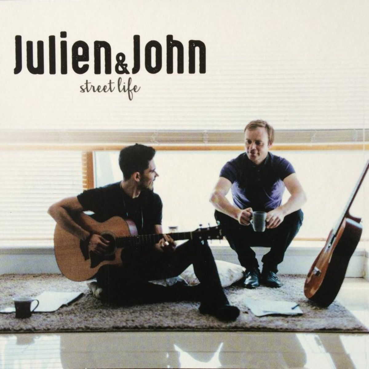 Julien John Street Life Review Both Easy To Listen To And