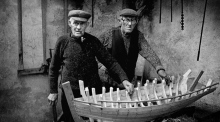 Galway Hooker boatmen remembered in new documentary