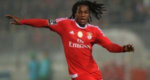 Teenage midfielder Renato Sanches has been included in Portugal's 23-man aquad for the European Championships in France. Photograph: Miguel Riopa/AFP/Getty Images