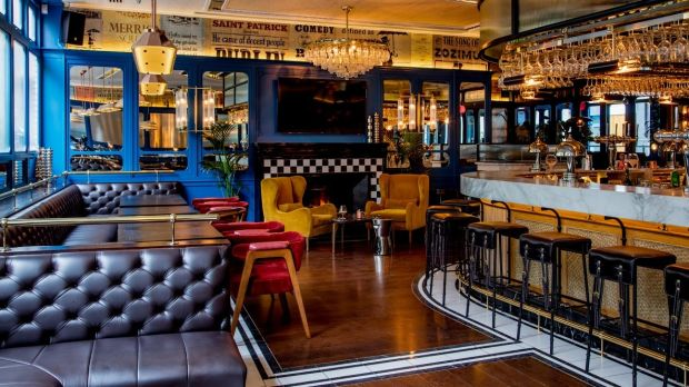 Zozimus review: Catherine Cleary gives the thumbs down to