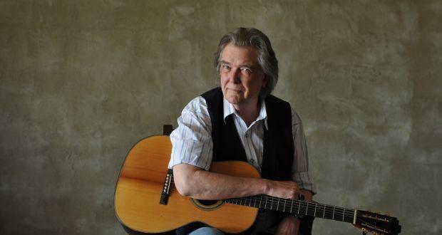 Texas Songwriter Guy Clark Dies Aged 74