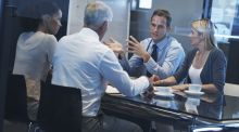 Listicle: Five ways to  stay on topic during a meeting