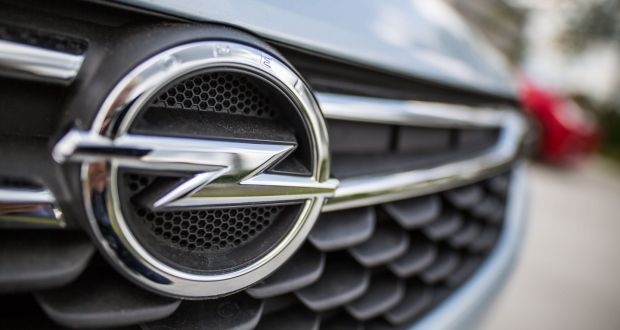 Germany to open emissions investigation into opel opel insists the isolated findings of a hacker to not reflect the complex interplay of fandeluxe Choice Image