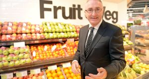 "BWG chief executive Leo Crawford: ""The integration of Londis has progressed well and their stores are now benefiting from being part of a group with combined retail sales of over €1.75 billion"""