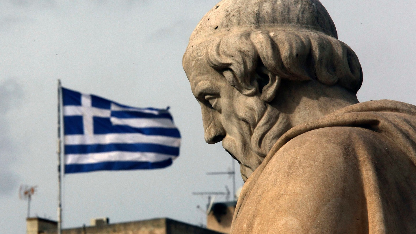 Germany seeks to delay debt relief for Greece