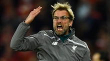 Klopp: Europa League defeat will be 'decisive moment' for Liverpool