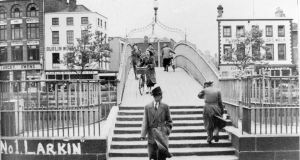200 Years of the Ha'penny Bridge Click through for gallery
