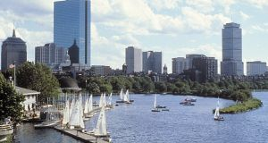 "Boston, Massachusetts: The theme of the EY retreat is ""Building a Business Legacy"", which will focus on scaling a business and on equipping entrepreneurs with the knowledge to take their companies to the next stage of development"