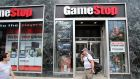 GameStop: results are out on Thursday