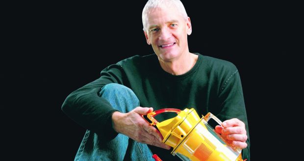 Despite At Least Two Years Of Denials From Dyson Founder Sir James British