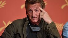 Cannes Film Festival: Sean Penn fails to save face