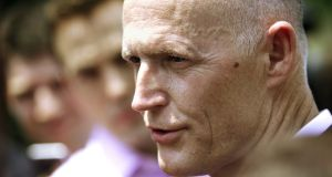 Florida governor Rick Scott: high on the Republican list.  Photograph: Alex Wong/Getty Images